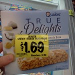 quaker true delights banana coconut macademia