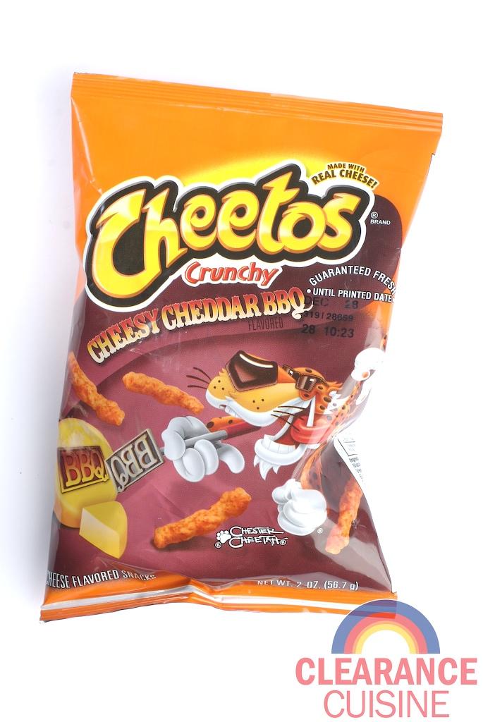 Cheetos Twists ...