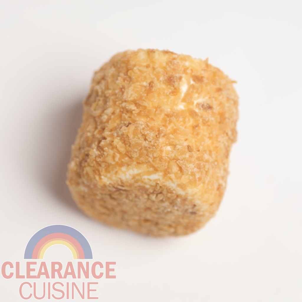 Cuisine kraft jet puffed toasted coconut marshmallows for Cuisine kraft